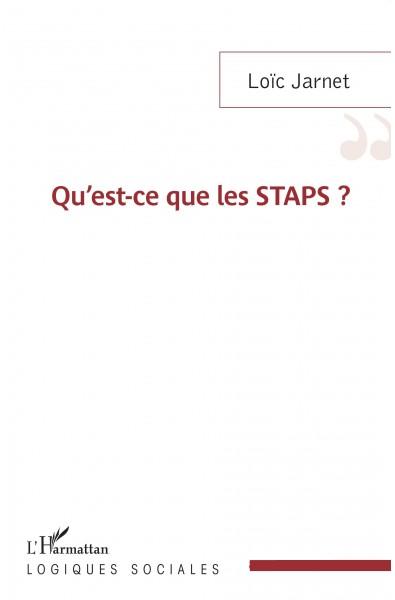 Qu'est-ce que les STAPS ?