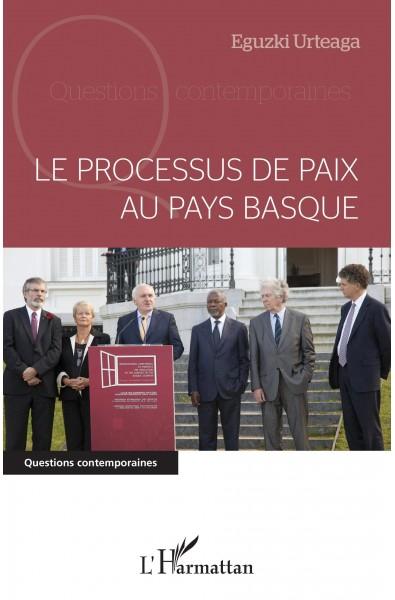 Le processus de paix au Pays basque
