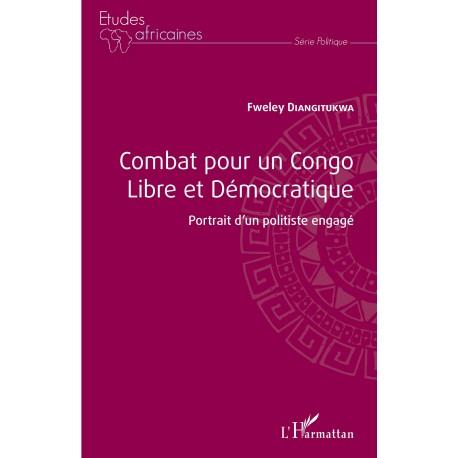 Combat pour un Congo libre et démocratique Recto