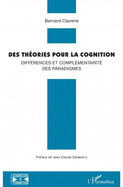 Des théories pour la cognition