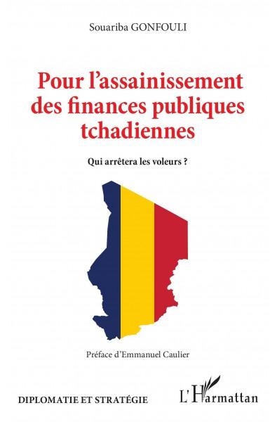 Pour l'assainissement des finances publiques tchadiennes