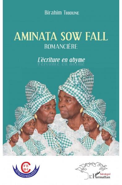 Aminata Sow Fall. Romancière