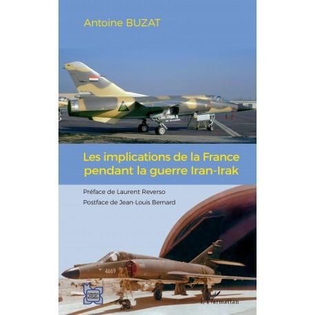 Les implications de la France pendant la guerre Iran-Irak Recto