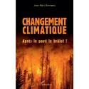 Changement climatique Recto