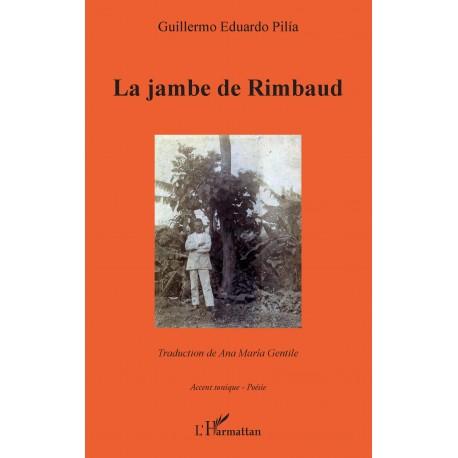 La jambe de Rimbaud Recto