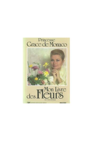 Mon livre des fleurs