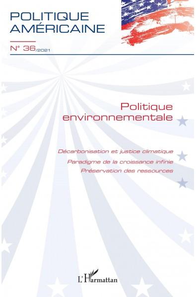 Politique environnementale