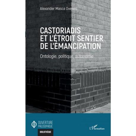 Castoriadis et l'étroit sentier de l'émancipation Recto