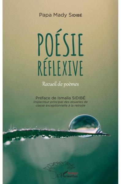 Poésie réflexive. Receuil de poèmes