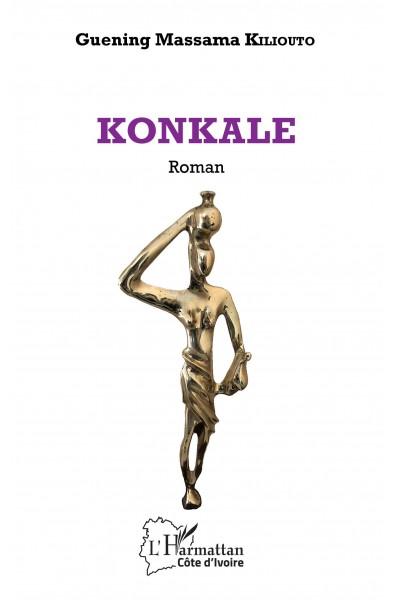 KONKALE. Roman
