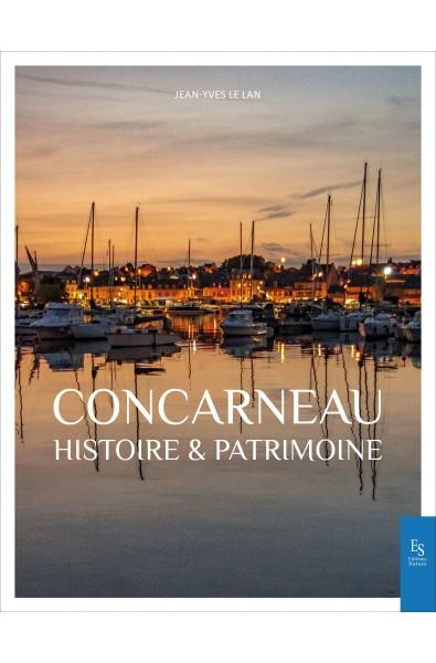 Concarneau Histoire et Patrimoine