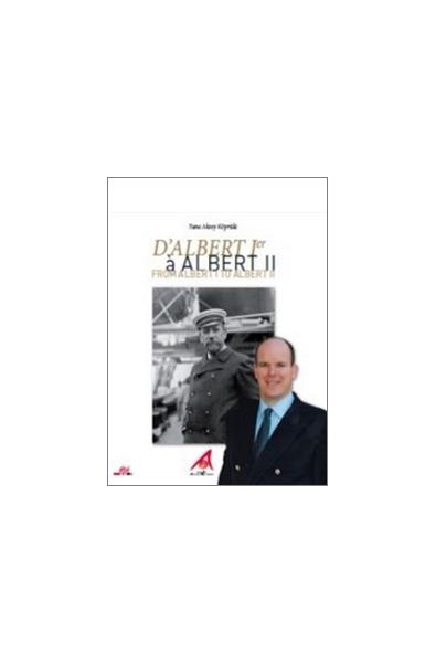 D'Albert 1er à Albert II