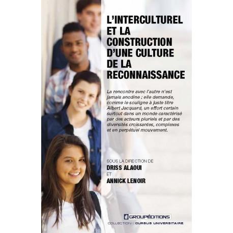 L'interculturel et la construction d'une culture de la reconnaissance Recto