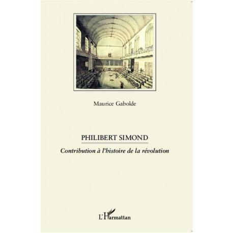 Philibert Simond Recto