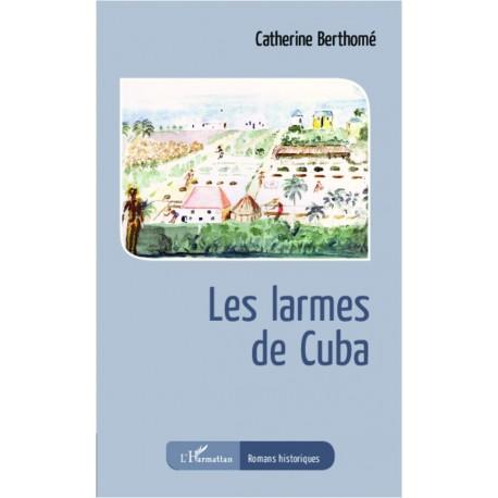 Les larmes de Cuba Recto