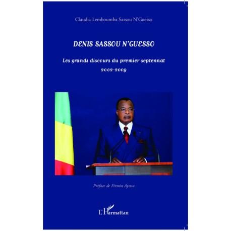 Denis Sassou N'Guesso Recto