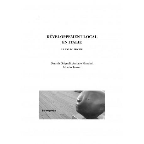 Développement local en Italie Recto