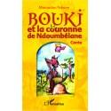 Bouki et la couronne de Ndoumbélane Recto