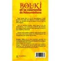 Bouki et la couronne de Ndoumbélane Verso