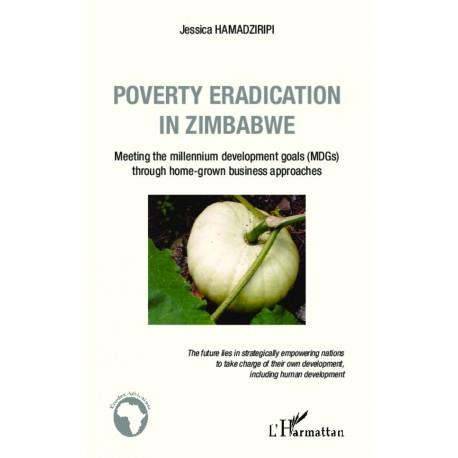 Poverty eradication in Zimbabwe Recto