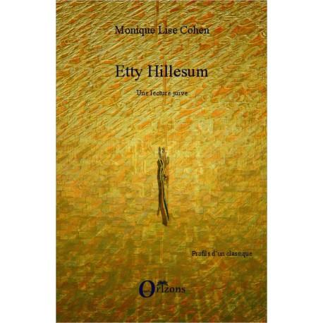 Etty Hillesum Recto