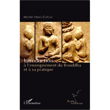 Introduction à l'enseignement du Bouddha et à sa pratique Recto