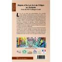 Objets d'Art et Art de l'Objet en Océanie Verso