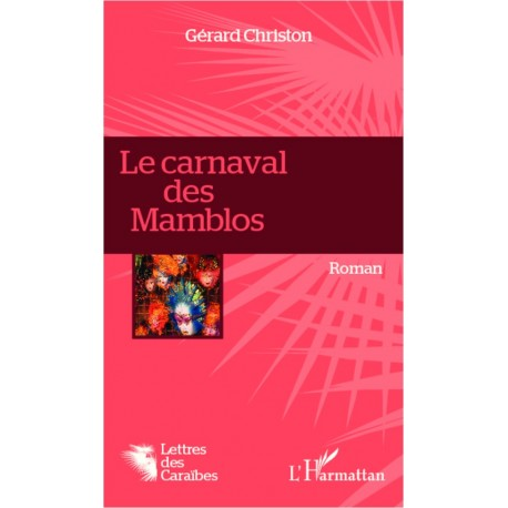 Le carnaval des Mamblos Recto