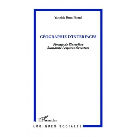 Géographie d'interfaces Recto