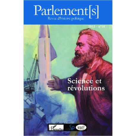 Science et révolutions Recto