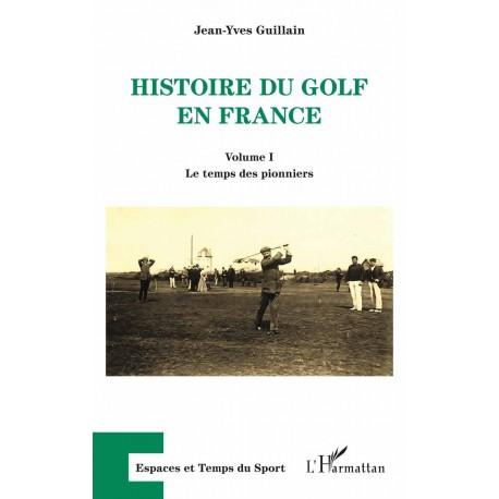 Histoire du golf en France Recto