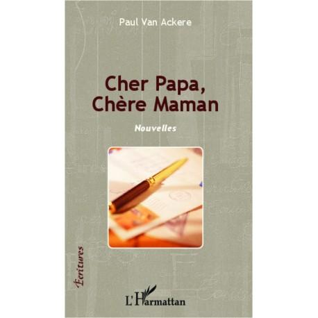 Cher Papa, Chère Maman Recto
