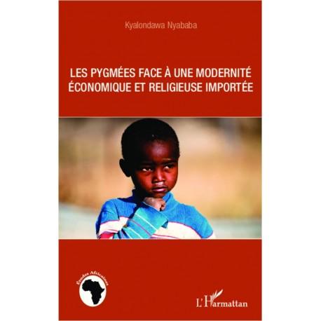 Les pygmées face à une modernité économique et religieuse importée Recto