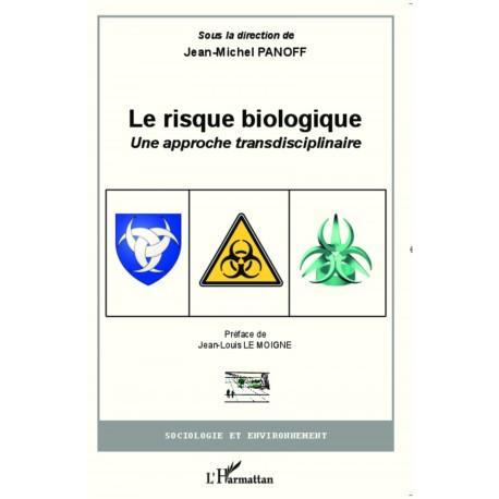 Le risque biologique Recto