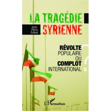 La tragédie syrienne Recto