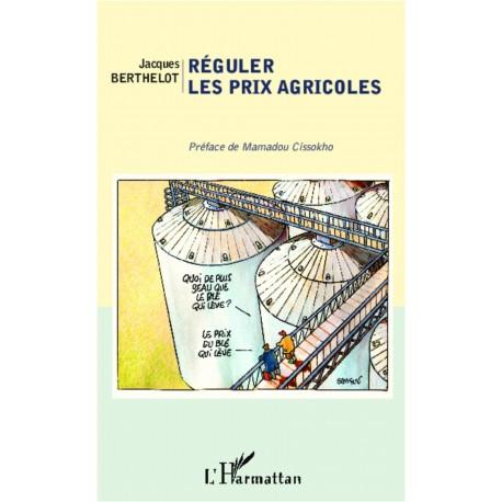 Réguler les prix agricoles Recto