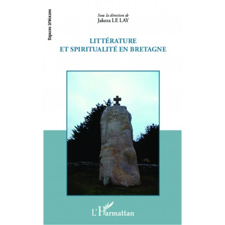 Littérature et spiritualité en Bretagne Recto