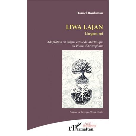 Liwa Lajan Recto