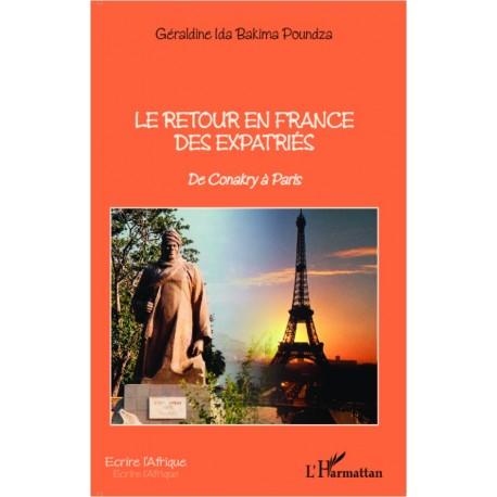 Le retour en France des expatriés Recto