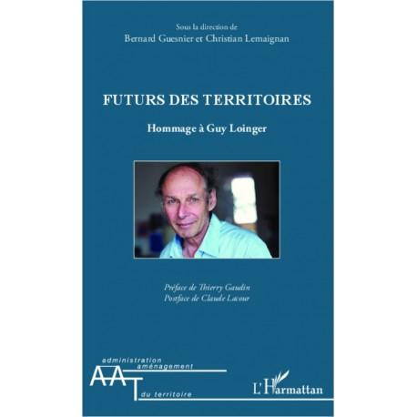 Futurs des territoires Recto