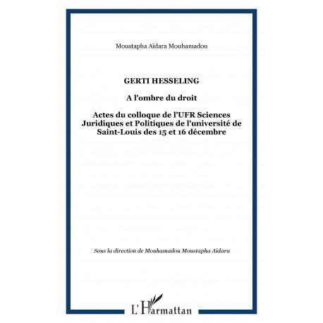 Gerti Hesseling Recto