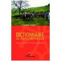 Dictionnaire de saint-privaçois Recto