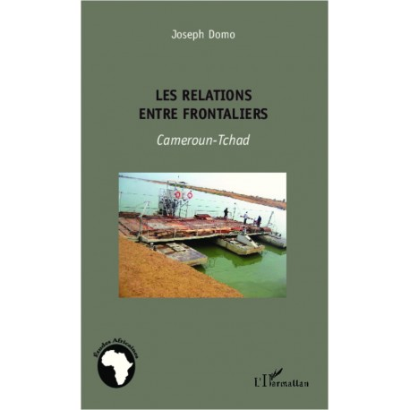 Les relations entre frontaliers Recto