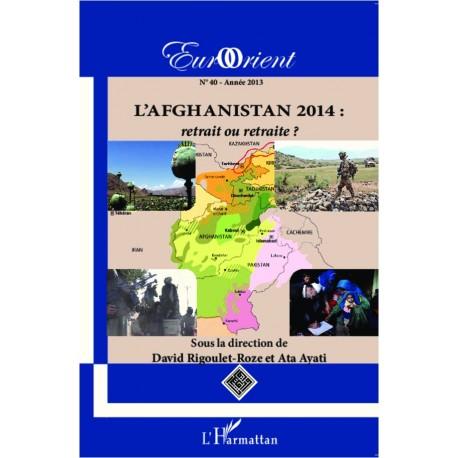 L'Afghanistan 2014 : retrait ou retraite ? Recto