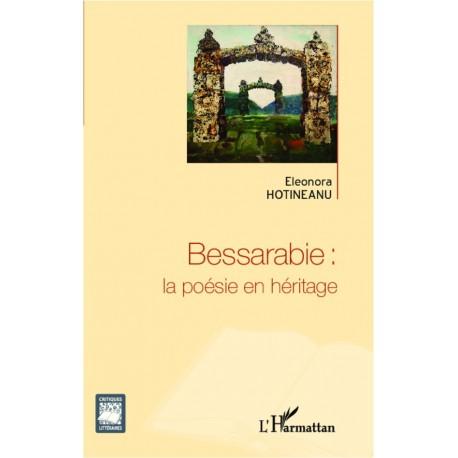 Bessarabie : la poésie en héritage Recto