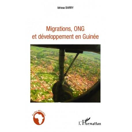 Migrations, ONG et développement en Guinée Recto
