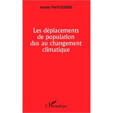 Les déplacements de population dus au changement climatique Recto