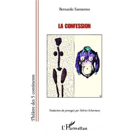 La confession Recto