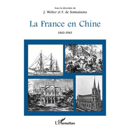 La France en Chine 1843-1943 Recto