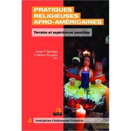 Pratiques religieuses afro-américaines Recto